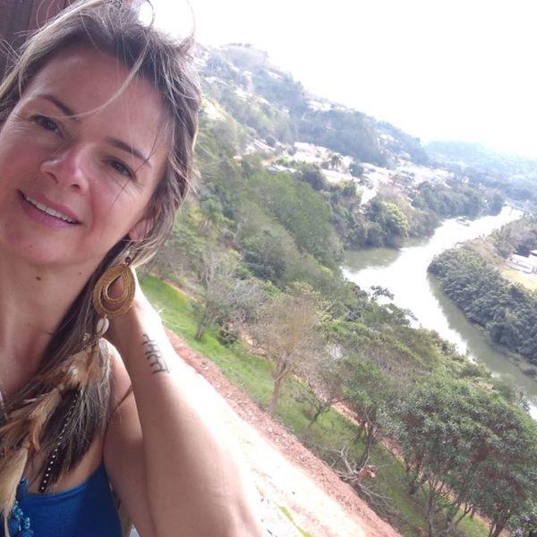 Photo of Flavia Rodrigues Ribeiro