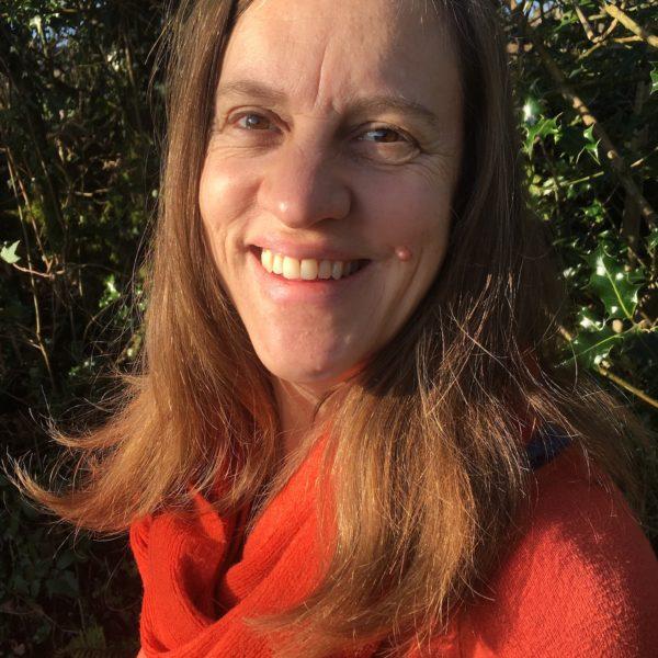 Photo of Clare Adamson