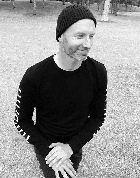 Photo of Simon Slieker