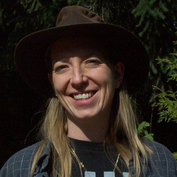 Photo of Brandy Gallagher