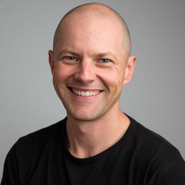 Photo of Vidar Vetterfalk
