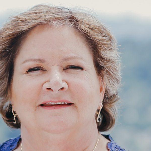 Photo of Ellen Serfaty