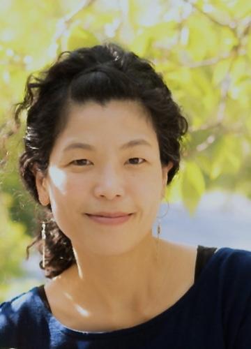 Photo of Yuka Saito