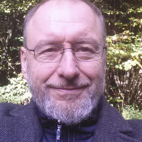 Photo of Peter Rhiem