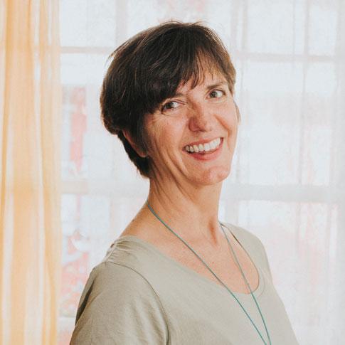 Photo of Rhoda Vanderhart