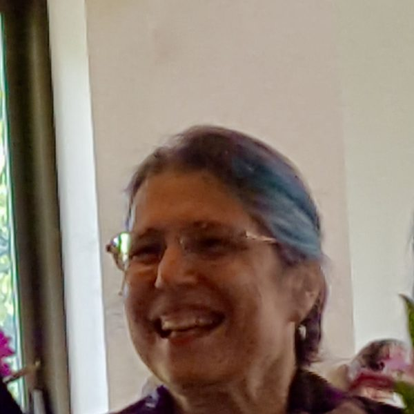 Photo of Hilary Krivchenia