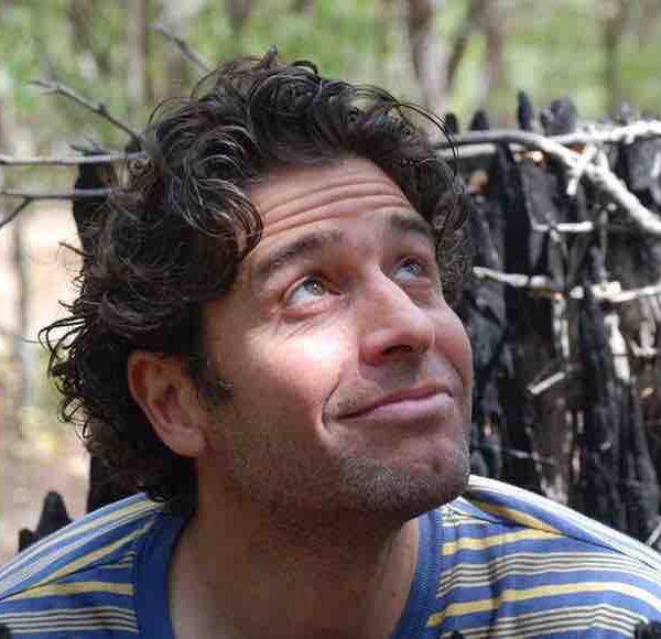 Photo of Paul Mark Pulé