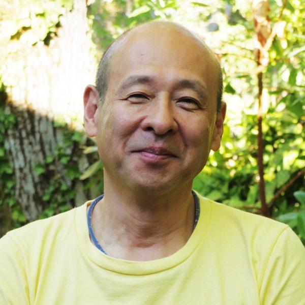 Photo of Kaku Suzuki
