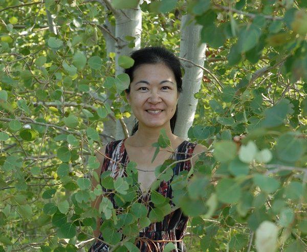 Photo of Gracelynn Lau