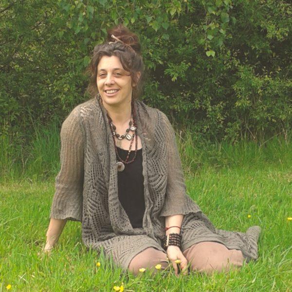 Photo of Jewels Wingfield