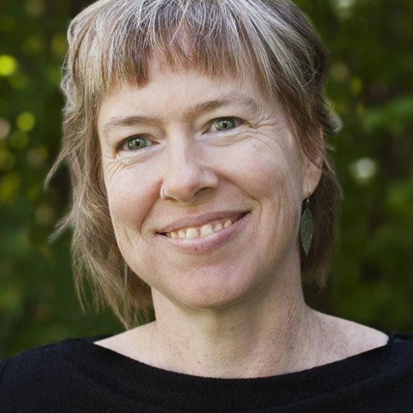 Photo of Robin Macdonald