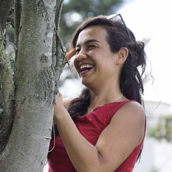Photo of Karina Rodríguez