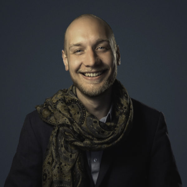Photo of Martin Reinholtz