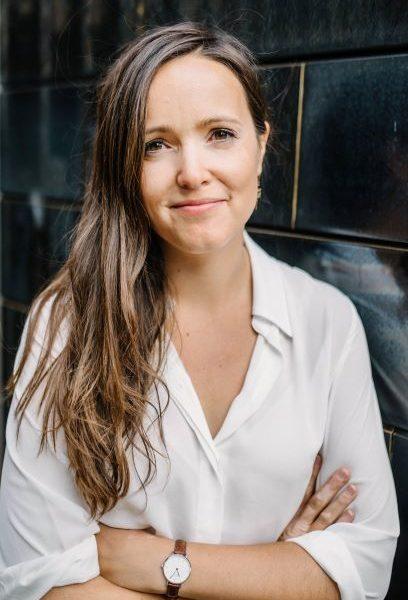 Photo of Eveline Tijs