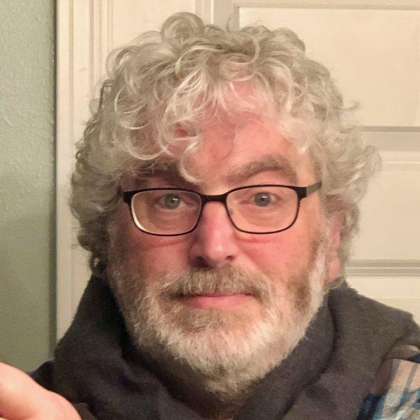 Photo of David Baum