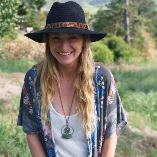 Photo of Megan McDrew