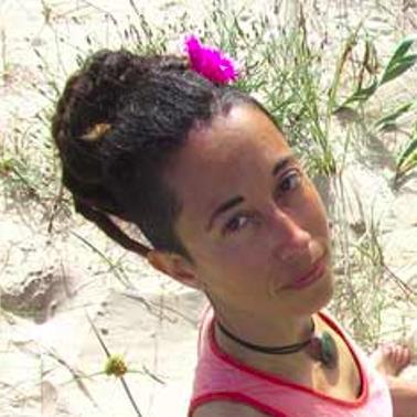Photo of Patricia Cañas Rios