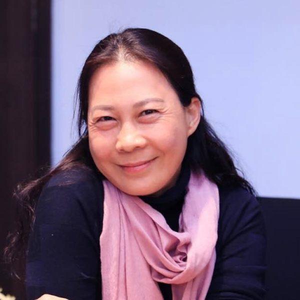 Photo of Sheila Yan