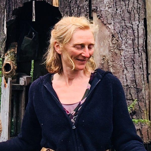 Photo of Klaudia van Gool
