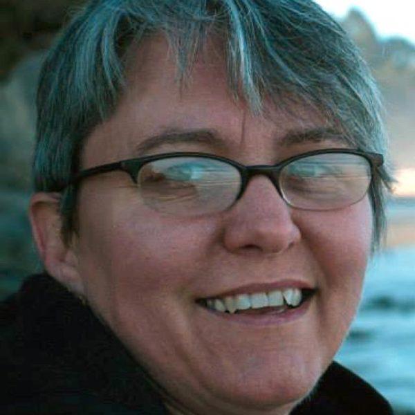 Photo of Pam Rumancik