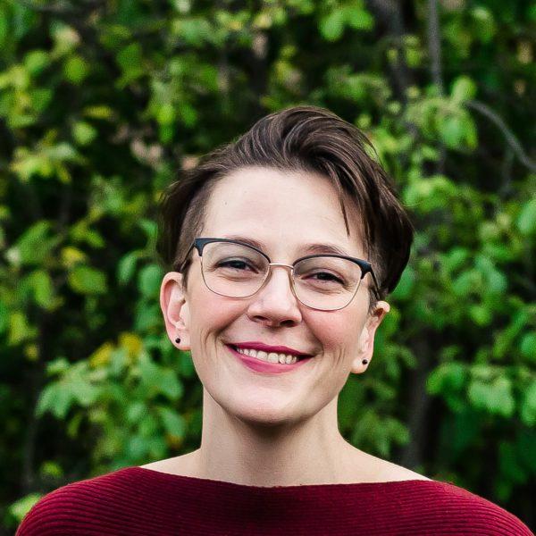 Photo of Erin Overturf
