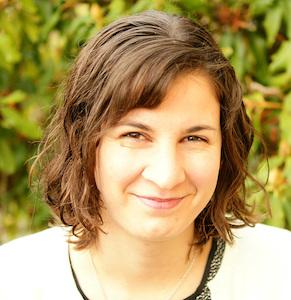 Photo of Laura Hirsh