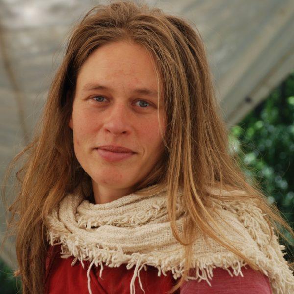 Photo of Inna Alex
