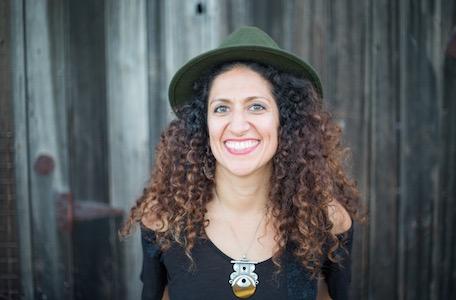 Photo of Lydia Violet Harutoonian
