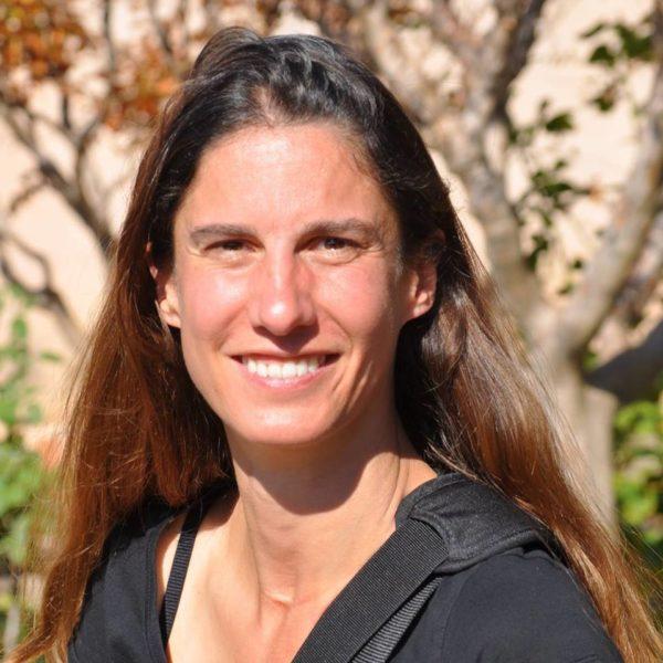 Photo of Isabelle Giraldo